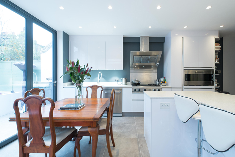 SW London Kitchen Design