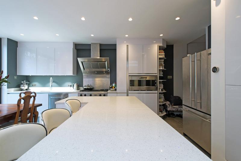 SW London Kitchen Design