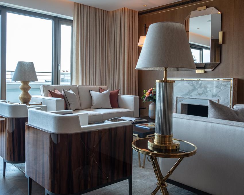 Luxury Interior Photography
