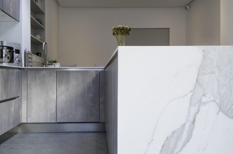 Kitchen design SW London