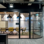 HB Reavis - Evolution Design Studio