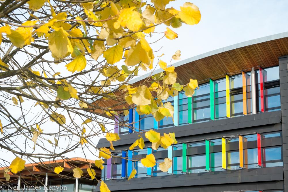 Maxwell Centre Cambridge - BDP