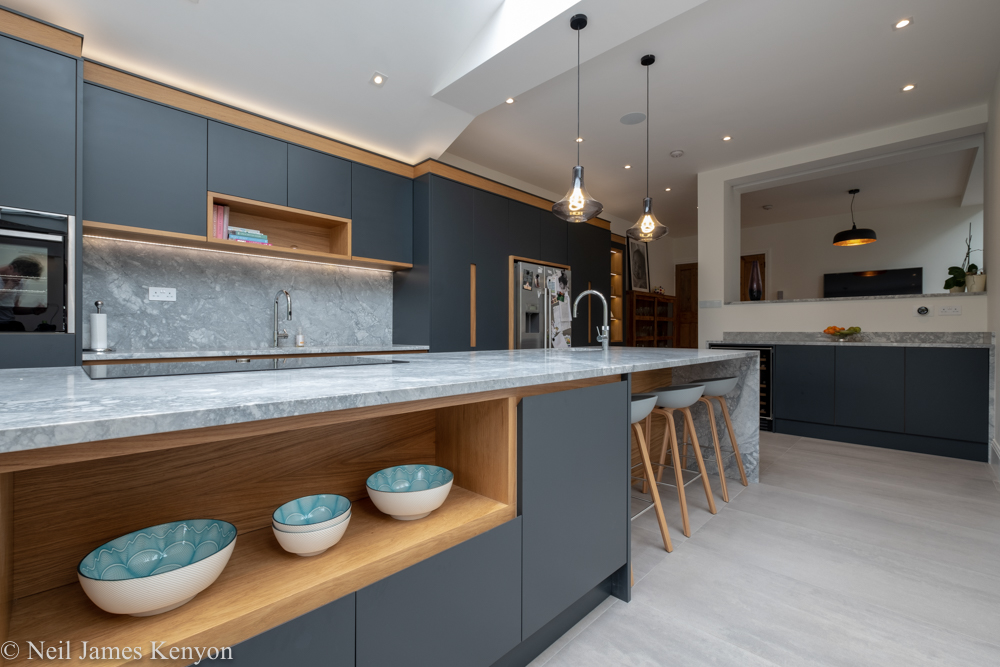 Private residence - Finchley